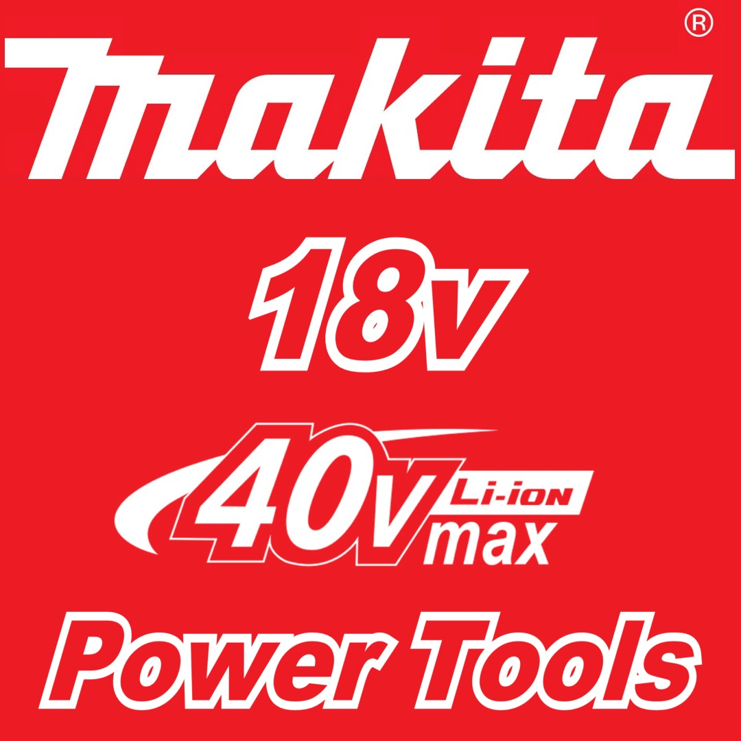 Makita Power Tools Square