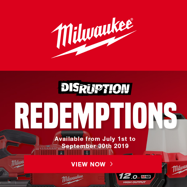 Milwaukee Redemption HJ