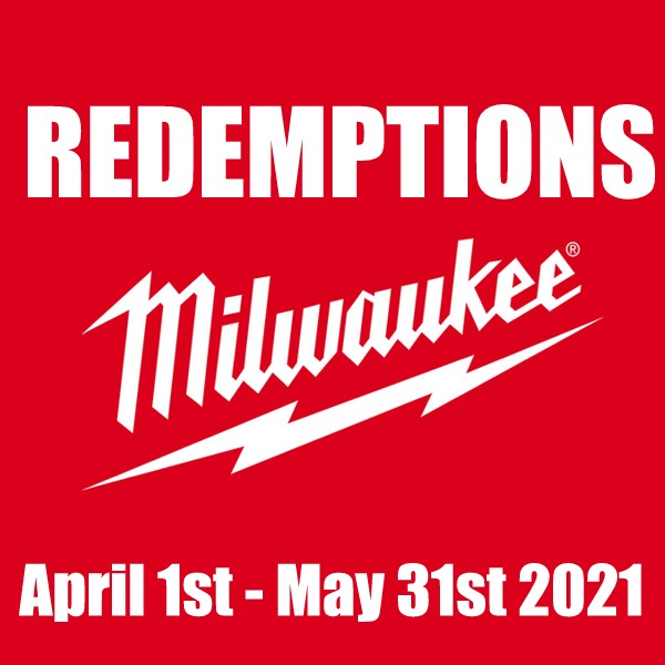 Redemptions April May Square 2021