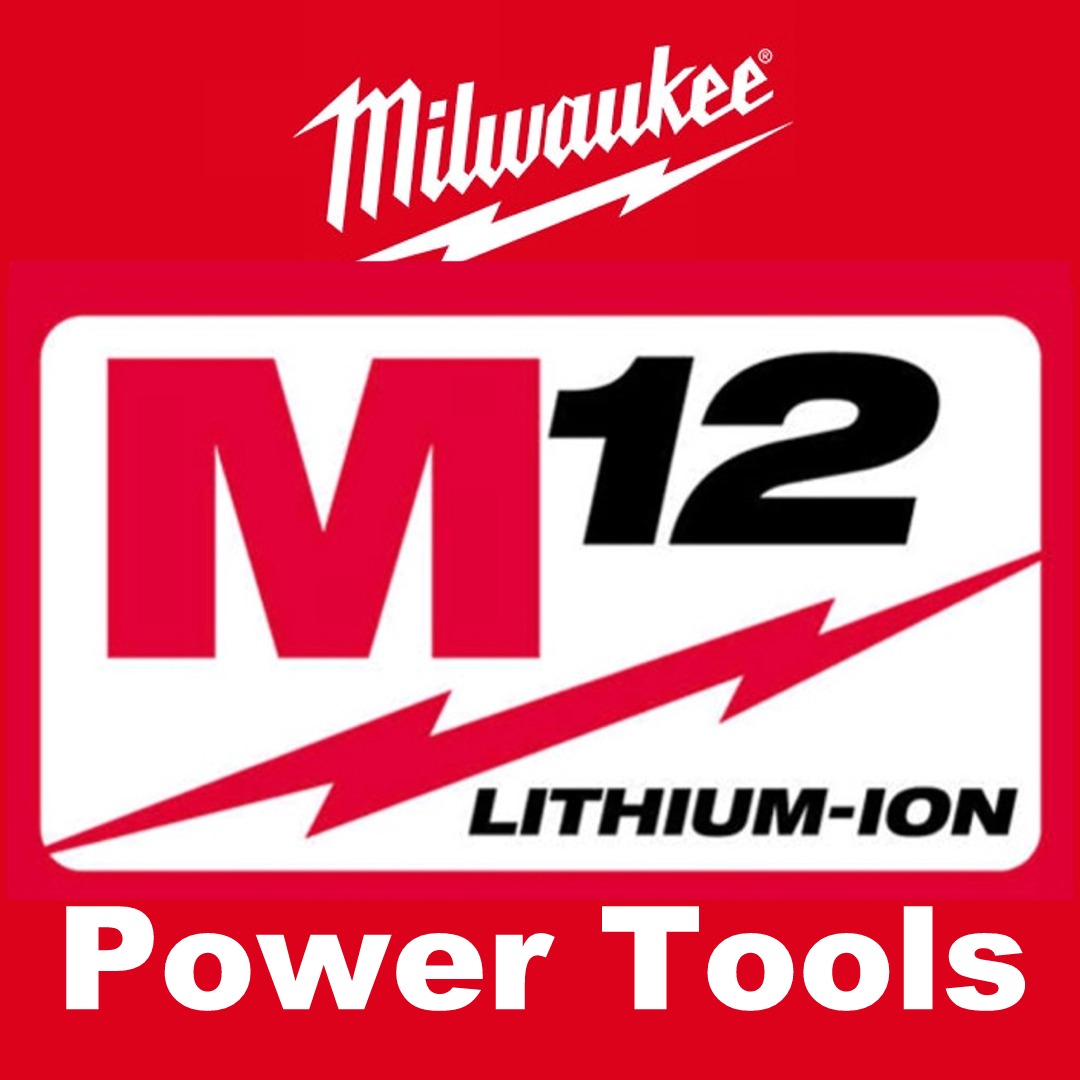 milwaukee m12 2