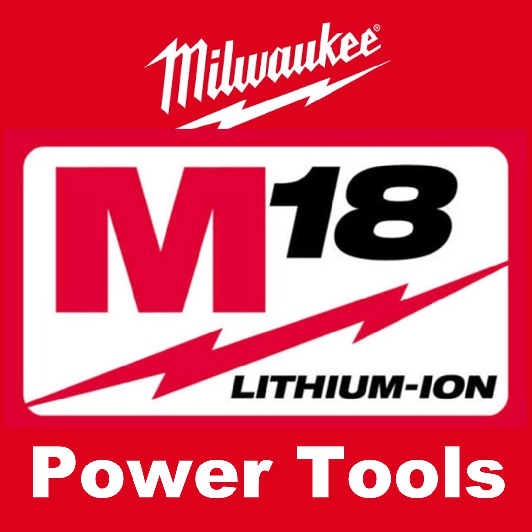 milwaukee m18 2