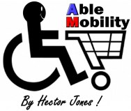 Able Mobility Logo