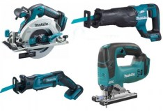 Makita 18v lxt cutting7