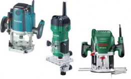 corded Routers trimmers5