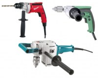 corded drill drivers
