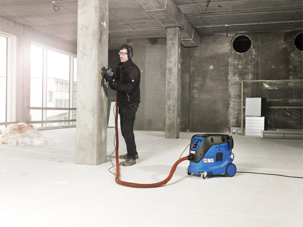 Commercial Dust Extractors Attix 30 Litre M Class Dust
