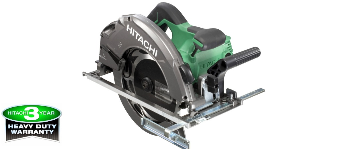 hitachi circular saw. hitachi c9sa3 235mm (9 1/4 circular saw