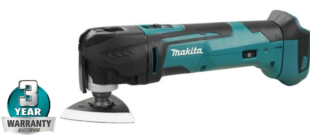 18v lxt multitool planer makita 18v cordless multi tool bare tool. Black Bedroom Furniture Sets. Home Design Ideas