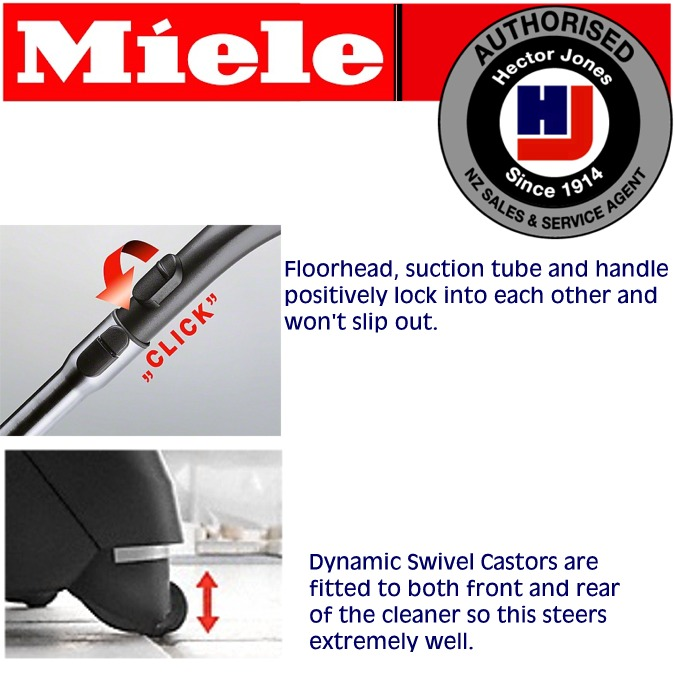 Miele Cat And Dog Nz