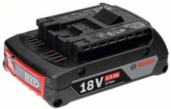 BOSCH 2AMP 18V Battery