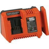 Black and Decker Charger