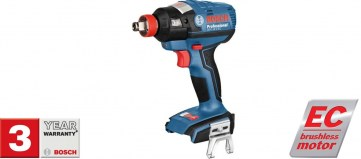 GDX18VEC IMPACT WRENCH DRIVER