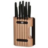 Victorinox 5.1153.11 knife set 11 piece