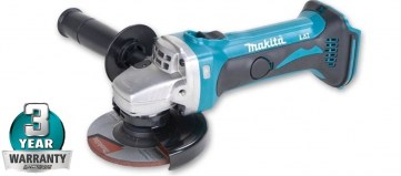 dga452z 115mm makita grinder